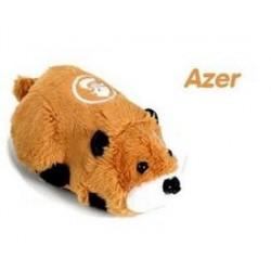 Hamster Kungzhu