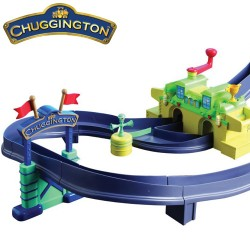 Chuggington Die-cast - Set Campionatul