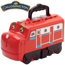 Chuggington Die-cast Gentuta Wilson