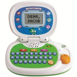 Primul meu laptop Scout