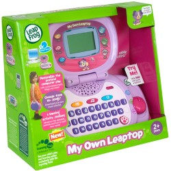 Primul meu laptop Violet
