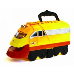 Gentuta transport Chugginton Supertrenulet