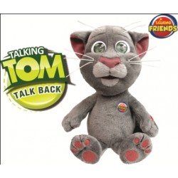 Prietenul Vorbaret Tom