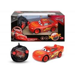 Masina RC CARS 3 TURBO RACER LIGHTING MCQUEEN 203084003