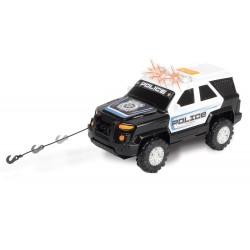 Masina de politie cu functii Dickie 203302015