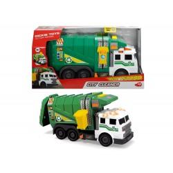 Masina de gunoi 39 cm Dickie 203308378