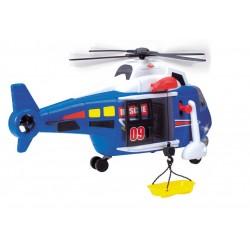Dickie elicopter 41cm cu sunete si lumini 203308356