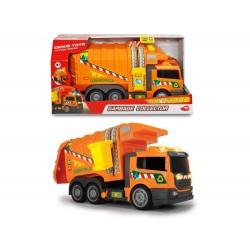 Masina de gunoi 39cm Dickie 203308383