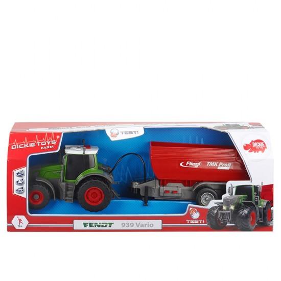 Tractor Fendt 939 Vario Dickie 203737002