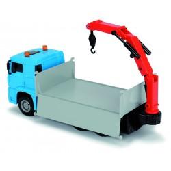 Automacara pentru transport toalete Dickie 203744003-1