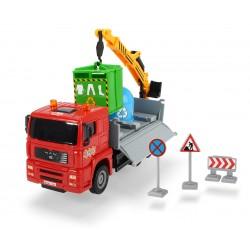 Masina pentru reciclare MAN Dickie 203744003-3
