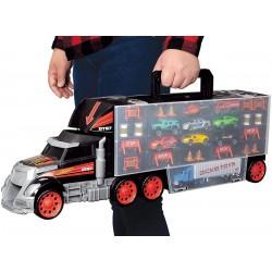 Super camionul pentru transport si depozitare Simba-toys 203749023