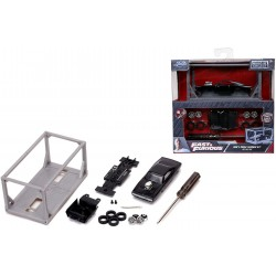 Masina de asamblat Fast and Furios Dodge 253202002