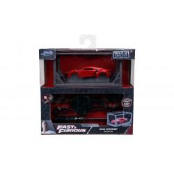 Masina de asamblat Fast and Furios Lykan Hypersport 253202006