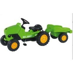 Tractor cu remorca Big Jimmy 56524