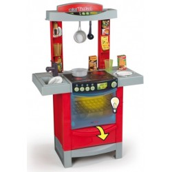 Bucatarie Smoby cook tronic