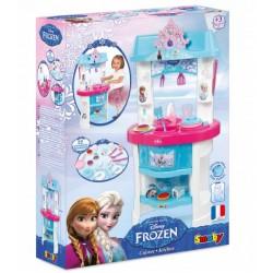 Bucatarie Frozen Smoby 24498