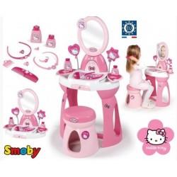 Set coafor Hello Kitty Smoby