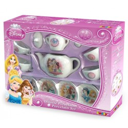 Set ceai din portelan Disney princess