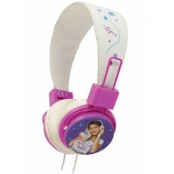 Violetta casti audio cu mp3 smoby 27222
