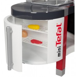 Bucatarie smoby tefal super chef