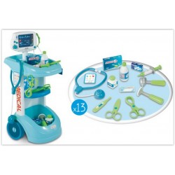 Set doctor electronic Smoby 24659