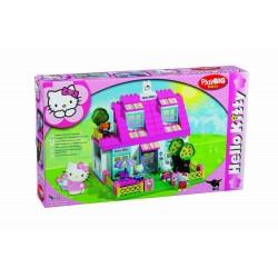 Set vila Big Hello Kitty 57010