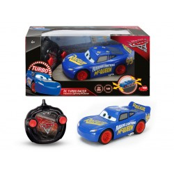 Masinuta Rc Cars 3 Turbo Racer Dickie 203084009