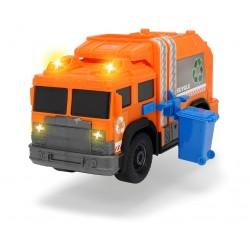 Masina pentru gunoi Dickie-toys 203306001