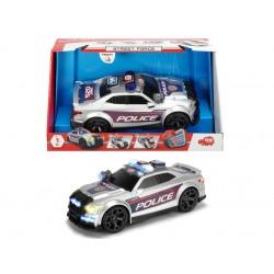 Masina de politie Street Force Dickie