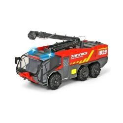 Masina de pompieri a aeroportului Dickie 203714012038