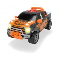 Masina Ford F150 cu sunete si lumini 29cm Dickie 203765003