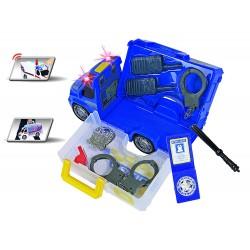 Set politie Simba toys 203716005