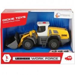 Masini de constructie Dickie 203722003