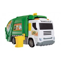 Masina de gunoi City Cleaner 203746002 Dickie