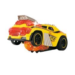 Masina Dickie Skull Racer 203765001