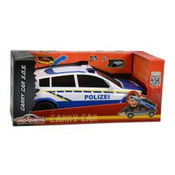 Masina de politie transportor Dickie