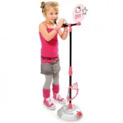 Microfon Hello Kitty