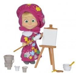 Masha si ursul set pictura