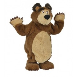 Masha ursul dansator