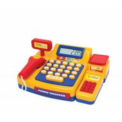 Casa de marcat Simba-toys 104521793