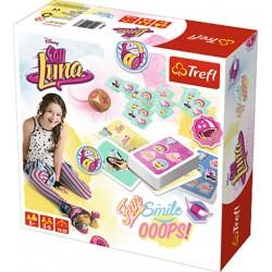 Soy Luna joc Fun Smile OOOPS