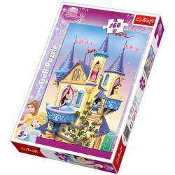 Trefl puzzle 160 piese Printese