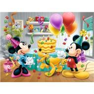 Trefl puzzle 30 piese Mickey