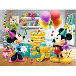 Trefl puzzle 30 piese Mickey