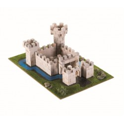 Trefl Brick Fortareata 280 caramidute ceramice 60967