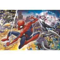 Puzzle 24 piese Maxi Spiderman Trefl 14289