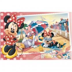 Puzzle 24 piese Maxi Minnie Trefl 14292