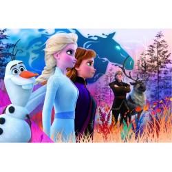 Puzzle 24 piese Maxi Frozen II Trefl 14298
