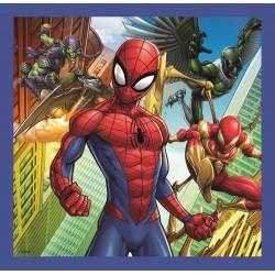 Puzzle 3in1 Spiderman Trefl 34841